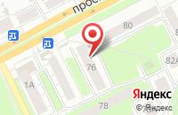 Схема проезда до компании Мировые судьи Заволжского района в Ярославле