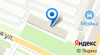 Компания СантехМаркет на карте