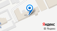 Компания Аэропорт Сочи на карте