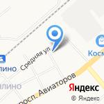 Авто-Донор на карте Ярославля