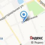 МАДАГАСКАР на карте Ярославля