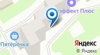Компания ИНКОМ-РЕСУРС - Комплексные системы безопасности на карте