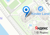 Кузмэн-стайлинг на карте