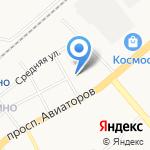 Цифровая студия на карте Ярославля