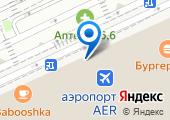 Sochi autodrom на карте