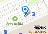 ЭКОВАТА-СОЧИ на карте