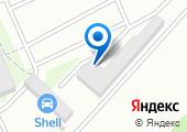 Airbag-center на карте