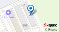 Компания Sochifornia на карте