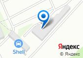 Автополка на карте