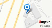 Компания ТехсервиС на карте