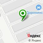 Местоположение компании Interauto