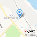 ФортеСтрой на карте Ярославля