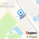 ДПД на карте Ярославля