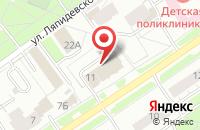 Схема проезда до компании АзъбукиВеди в Ярославле