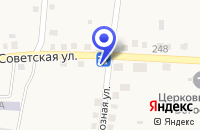 Схема проезда до компании МДОУ ДЕТСКИЙ САД КОЛОСОК в Аксае