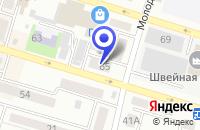Схема проезда до компании КБ ДОНСКОЙ НАРОДНЫЙ БАНК в Гуково