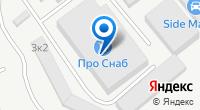 Компания Спецмонолит на карте