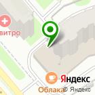 Местоположение компании Мегабайт