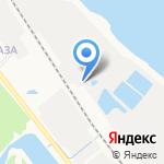 Спецторг Плюс на карте Ярославля