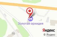 Схема проезда до компании У хозяюшки в Ярославле