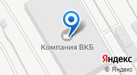 Компания Эко-М на карте