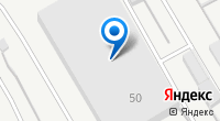 Компания Эком на карте