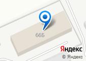 АГЗС ГК Севергаз на карте