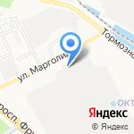 Строим Дом на карте Ярославля
