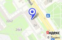 Схема проезда до компании АПТЕКА № 152 в Ярославле