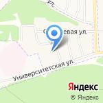 Навиком на карте Ярославля