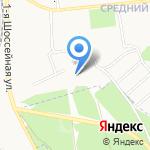 Областной специализированный дом ребенка №1 на карте Ярославля