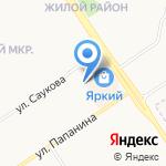 Страховой дом на карте Ярославля
