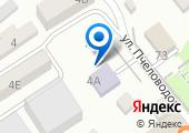 Краснополянская опытная станция пчеловодства на карте