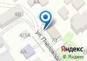 Администрация Молдовского сельского округа Адлерского района на карте