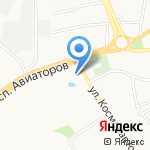 У Елены на карте Ярославля