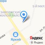 Perevezi76 на карте Ярославля
