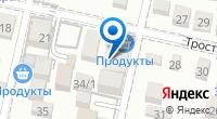 Компания Selfihostel на карте