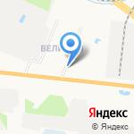Блокдеталь на карте Ярославля