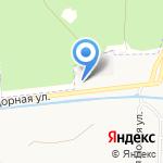Автотайм на карте Ярославля
