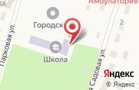 Схема проезда до компании Листвянская средняя образовательная школа в Листвянке