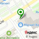 Местоположение компании Fonariki market