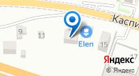 Компания Дизель-Сервис на карте