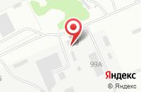 Схема проезда до компании Зенир-Строй в Ярославле