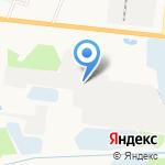Эко на карте Ярославля