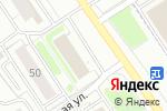 Схема проезда до компании Студия йога-терапии в Ярославле