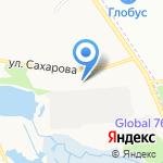 Гидроэксперт на карте Ярославля
