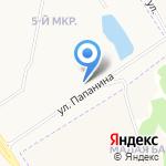 Моя Провинция на карте Ярославля
