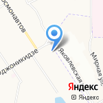 Салонъ.Salon на карте Ярославля