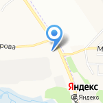 Глобал76 на карте Ярославля