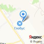 Евросеть на карте Ярославля